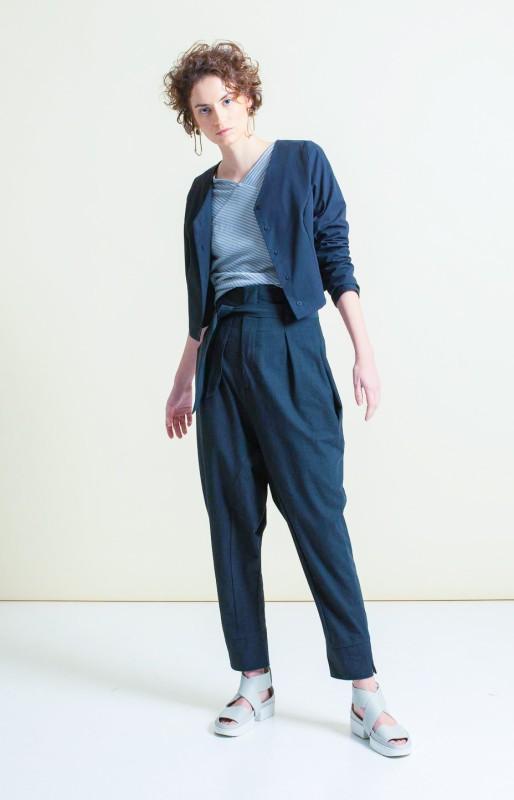 Radalla trousers black