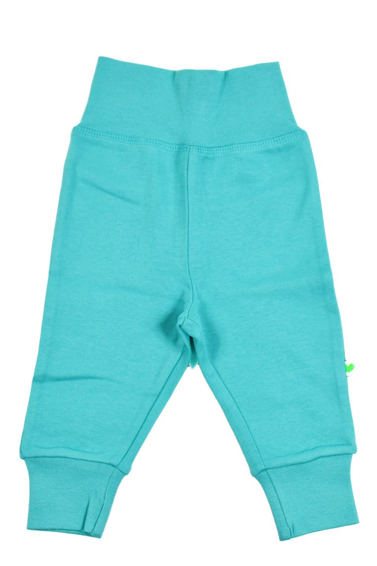 Sture & Lisa pants turquoise
