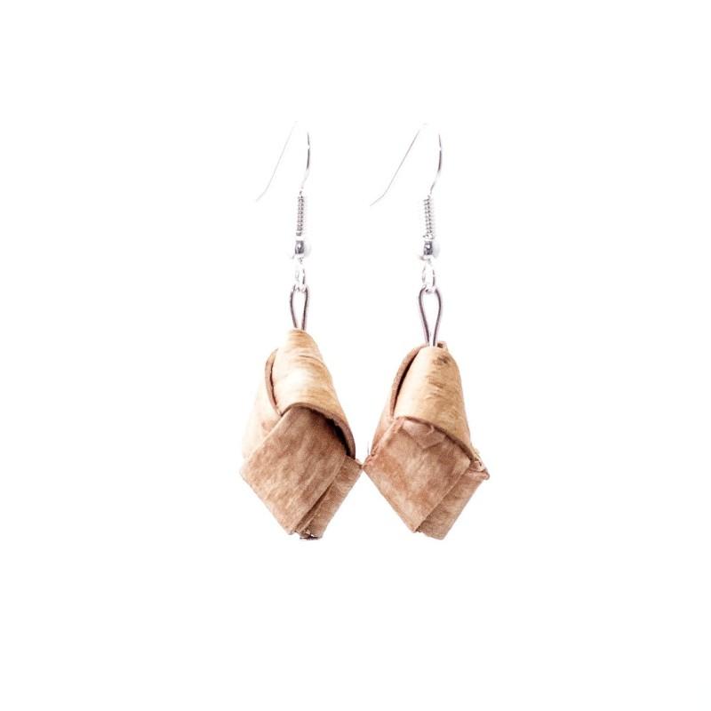 Näver earrings