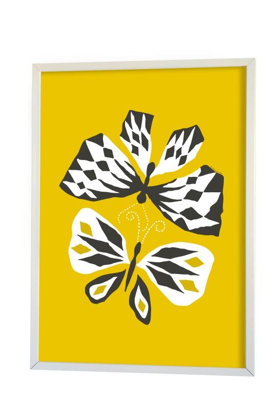 Littlephant Butterfly Love