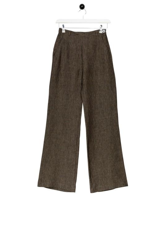 Rochefort Trousers wide