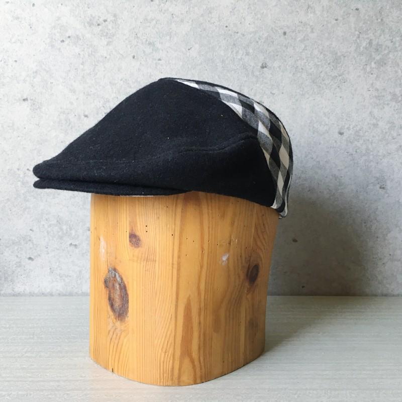 Flat Cap Checkered