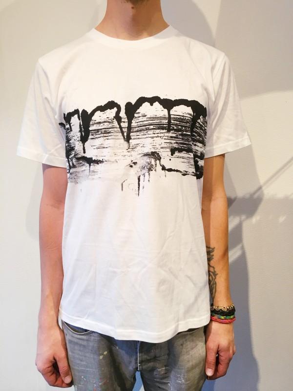 Sceb t-shirt black lines