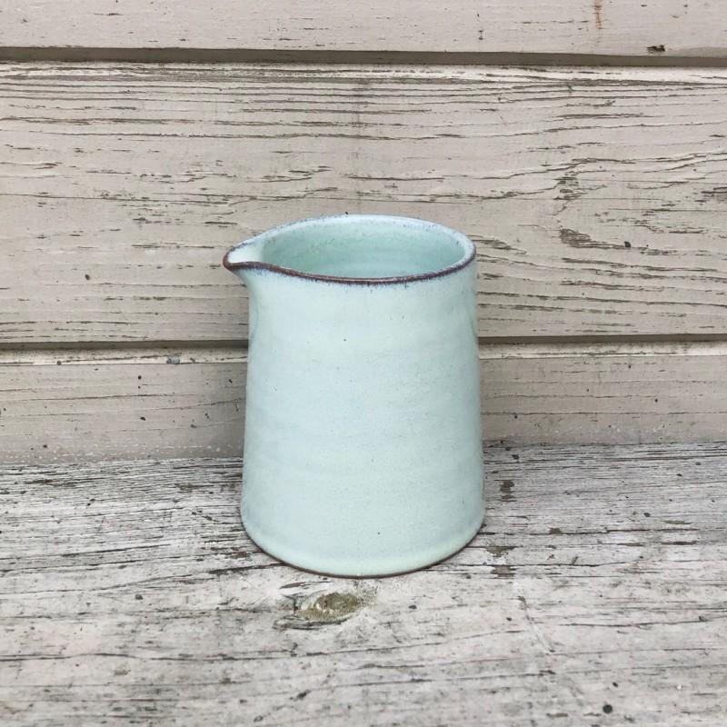 Stoneware Jug Mint