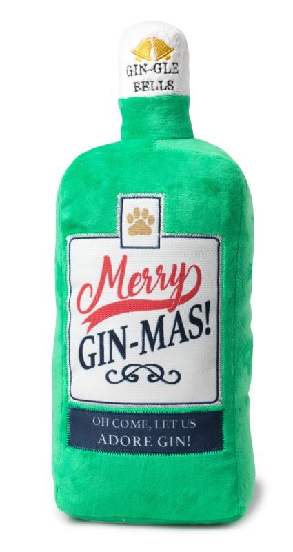 Jumbo Merry Gin-mas