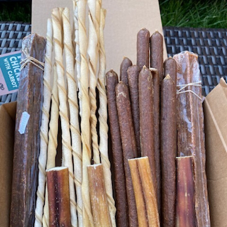Sausage Stick Bundle