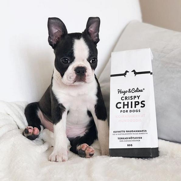 Crispy Chips