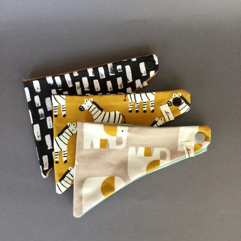Halstücher von linalina