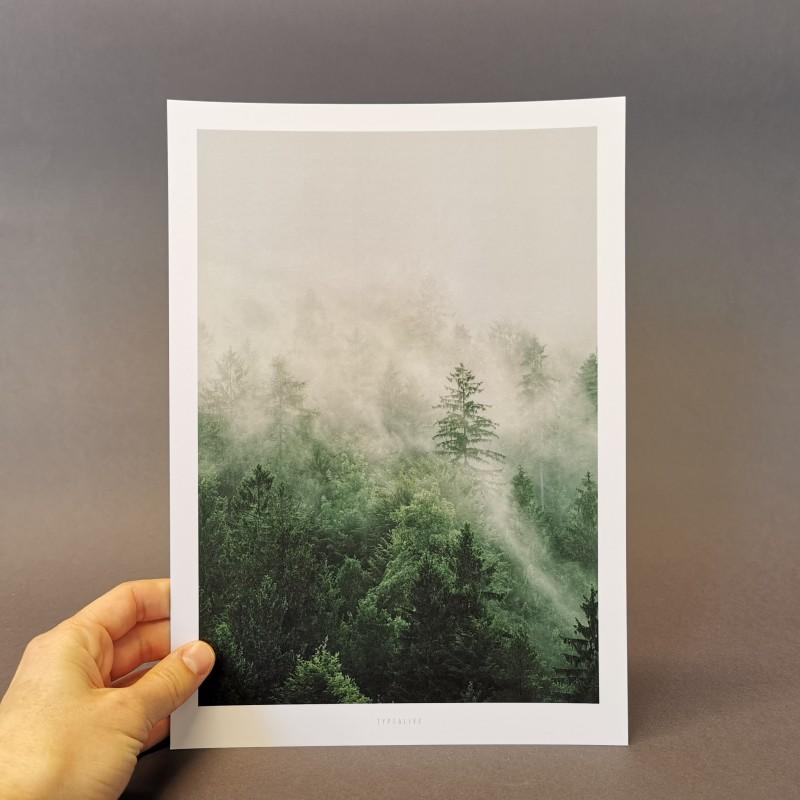 Print von typealive