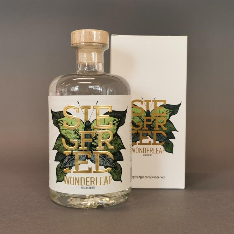 Siegfried Wonderleaf  – alkoholfrei