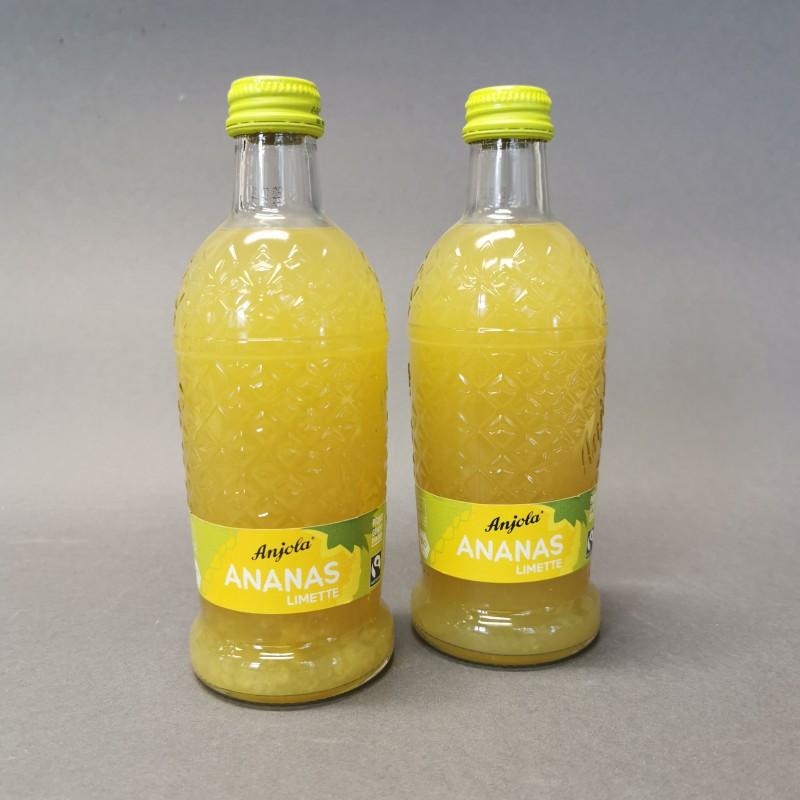Anjola Bio-Limonade