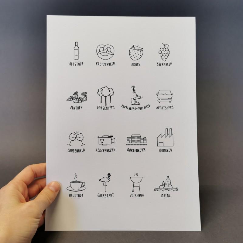 Prints // Charles