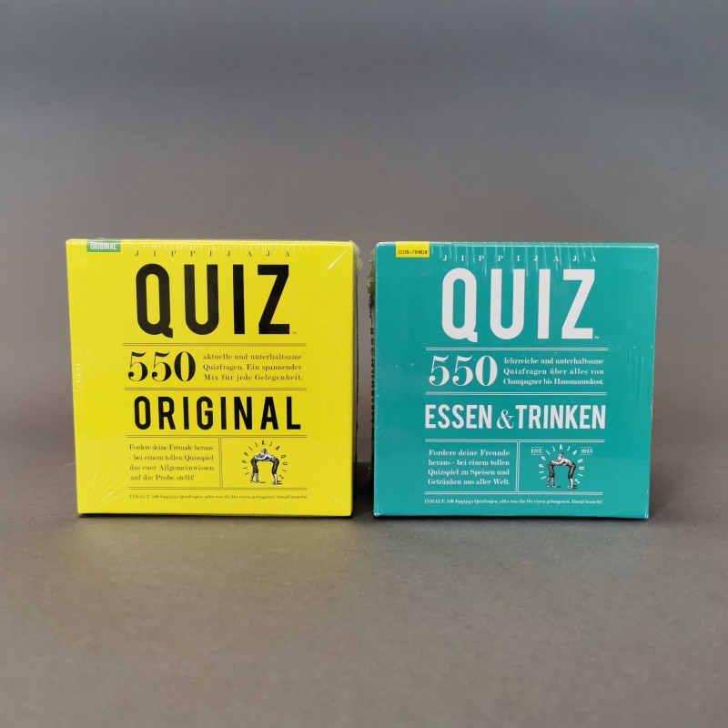 Jippiejaja Quiz