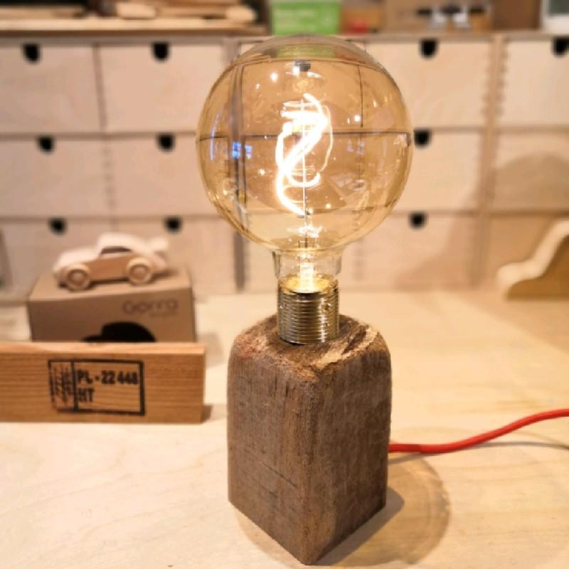 Edison kort LED