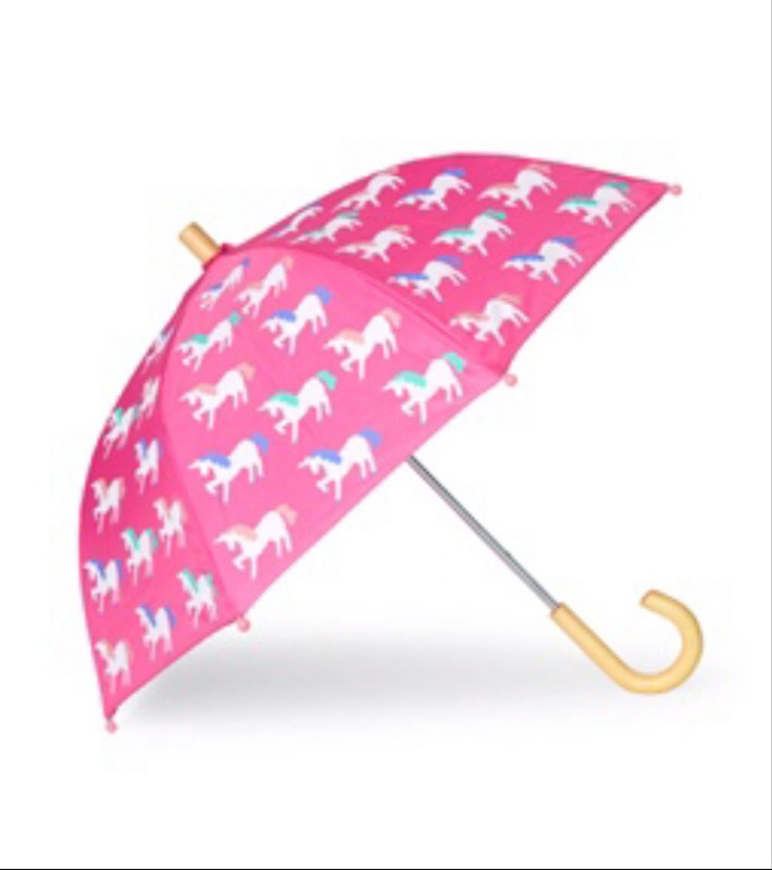 Hatley Mystical Unicorns Umbrella