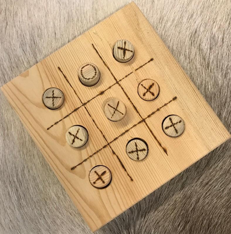 Peli / game