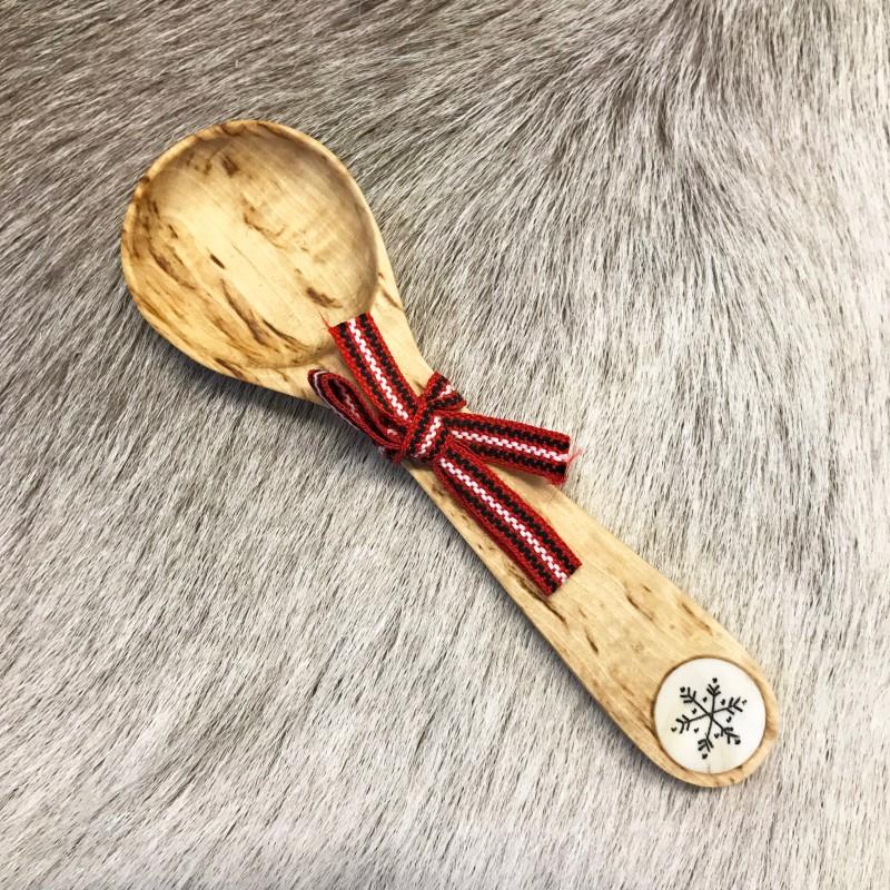 Sokerilusikka / Sugar spoon