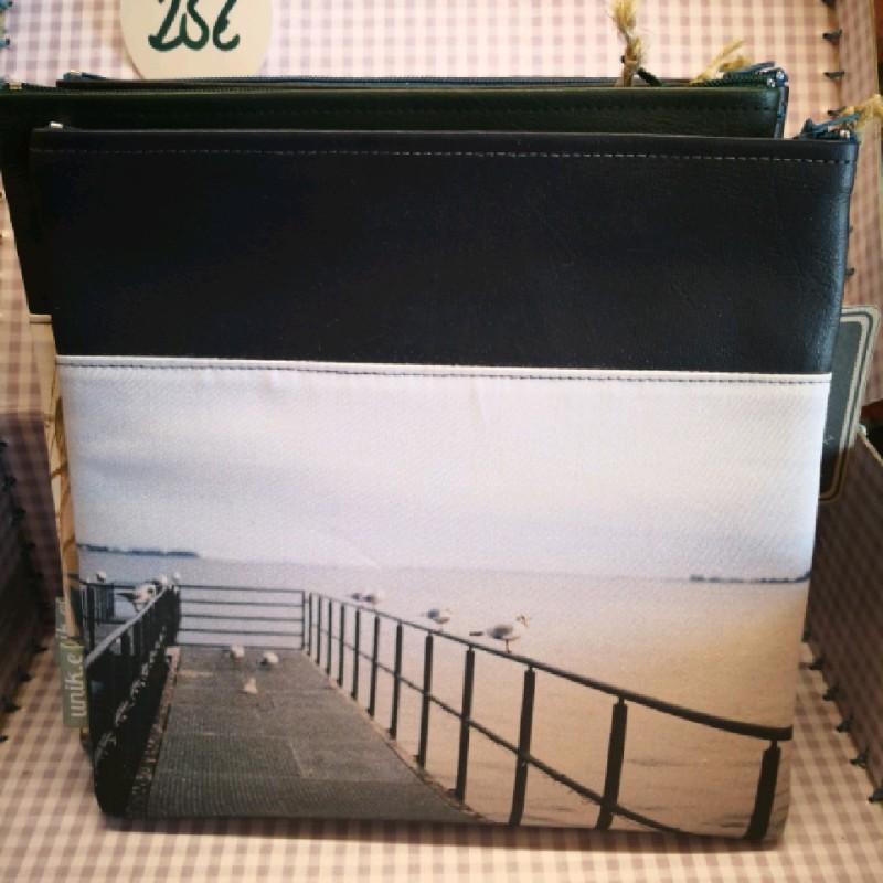 Lomoherz - Fototasche klein