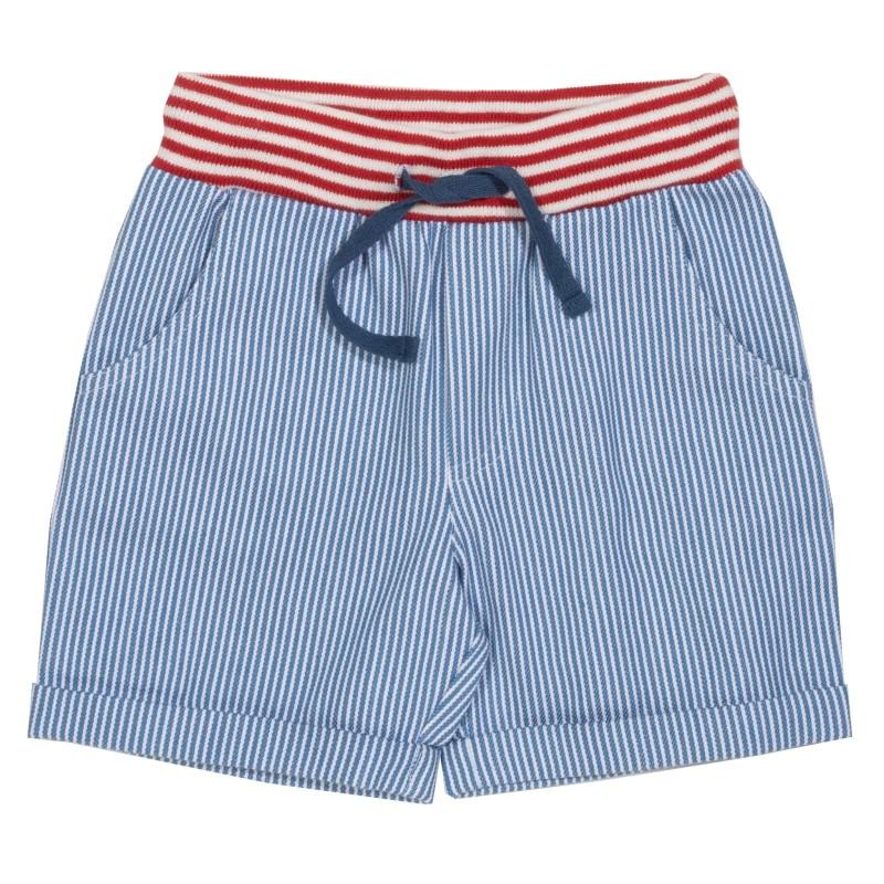 Kite Mini Ticking Shorts