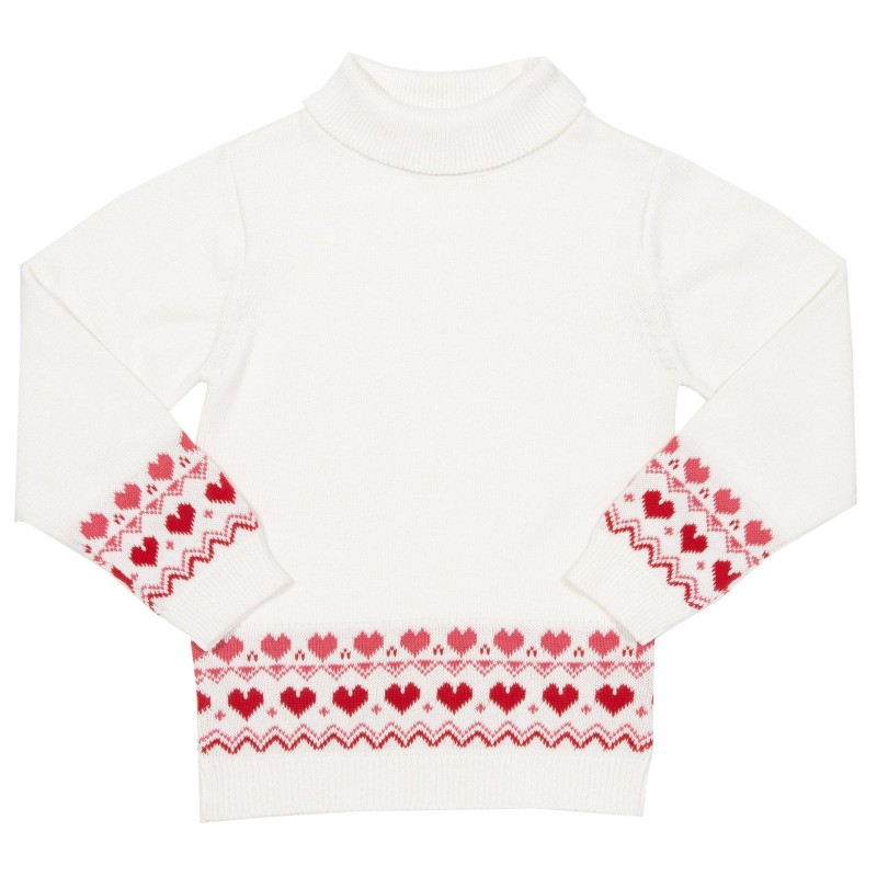Kite Nordic Heart Jumper