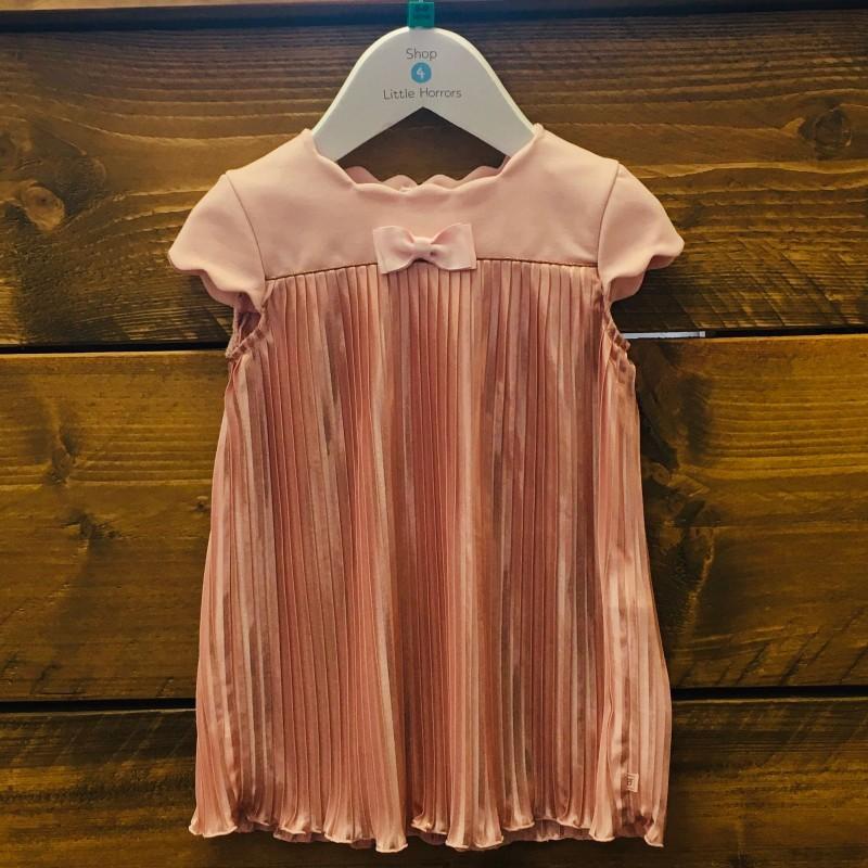 TED BAKER DRESS 6-9M
