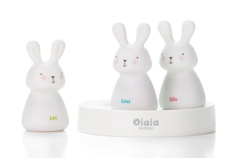 Olala Trio Nightlight