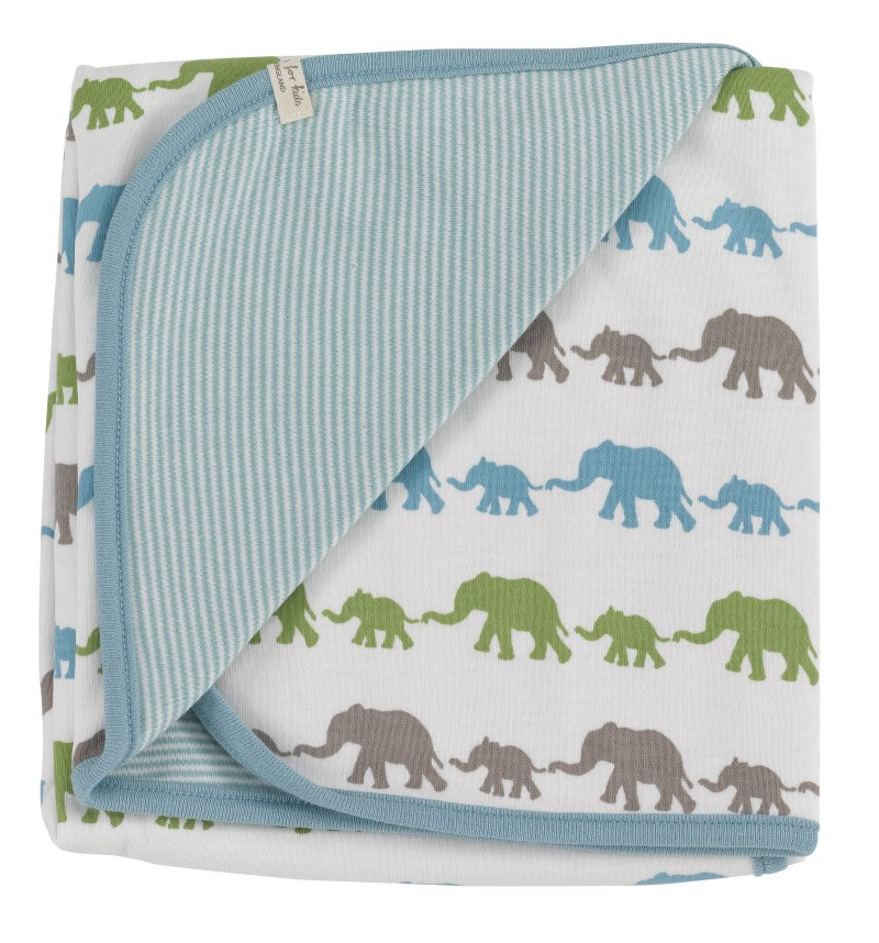 Pigeon - Muilt-colour elephant blanket