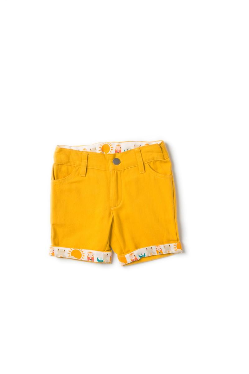 LGR sunshine shorts