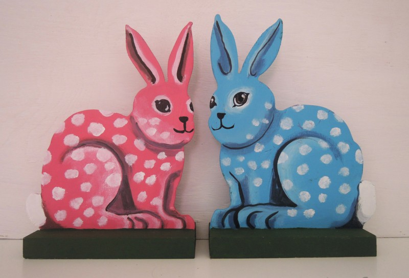Kanin Liten / Bunny small