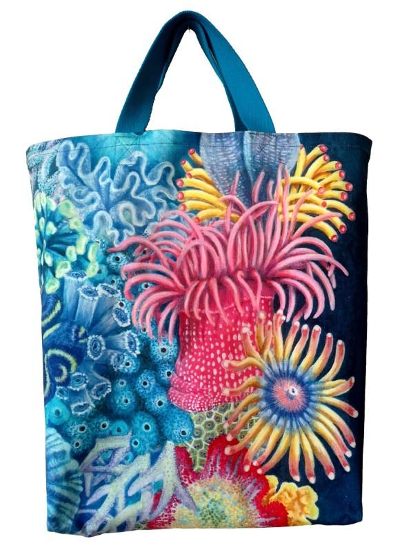 Korall /Coral - bag