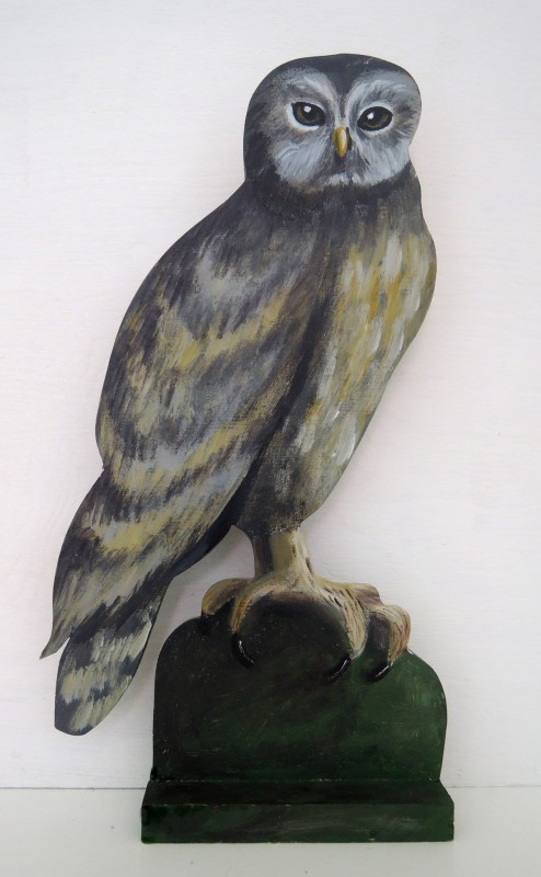 Uggla / Owl