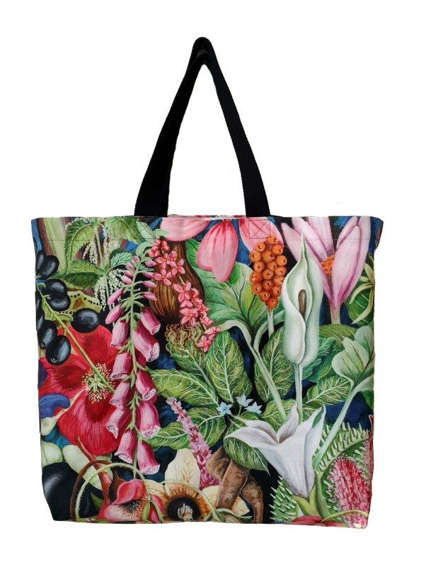 Kraftväxter / Medicine plants - bag