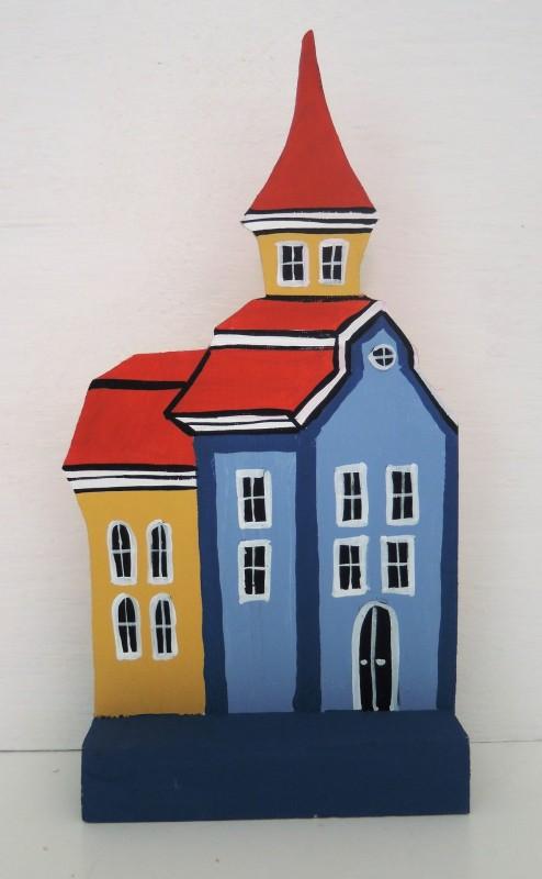 Hus litet / small house