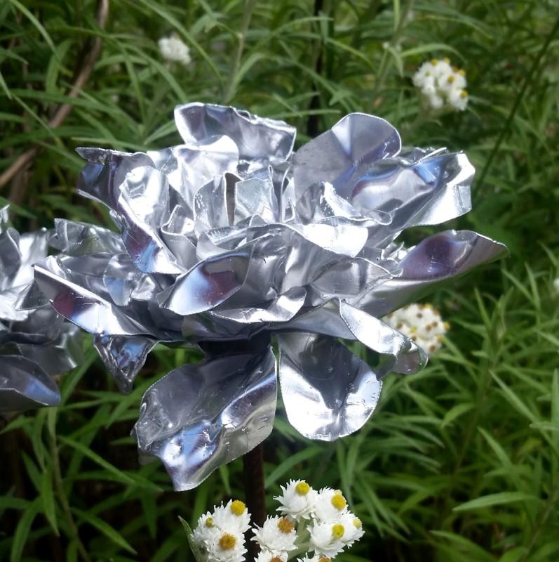 Blomstöd - Flowersupport
