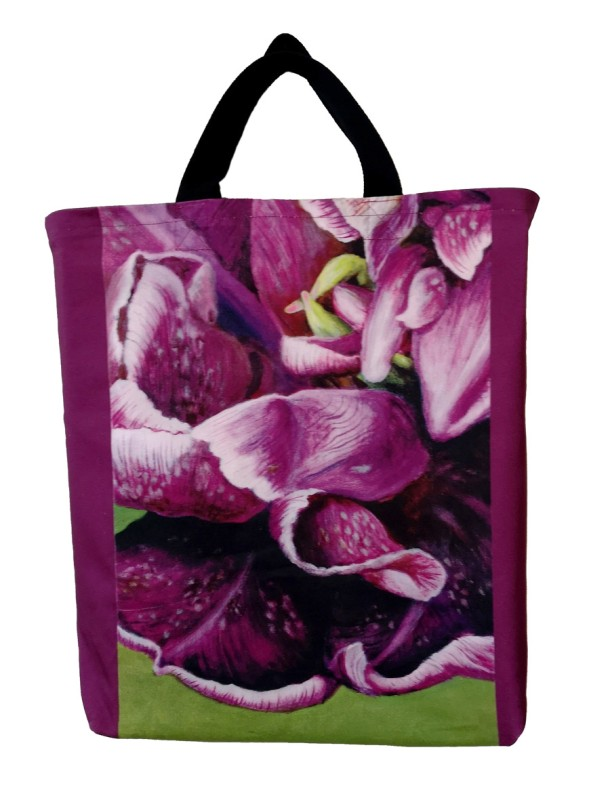 Tulpan / Tulip - bag