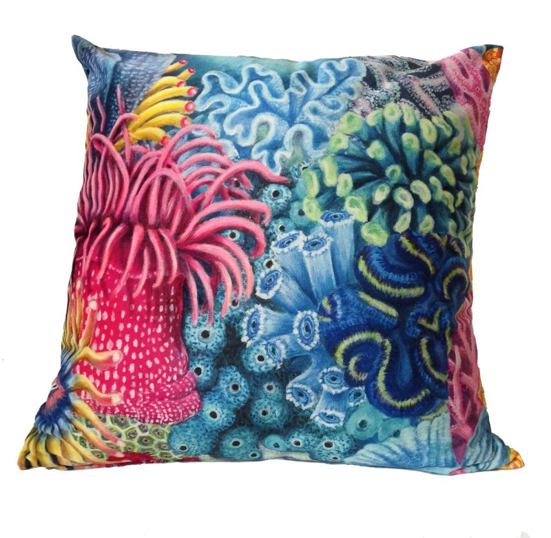 Korall /Coral - pillowcase