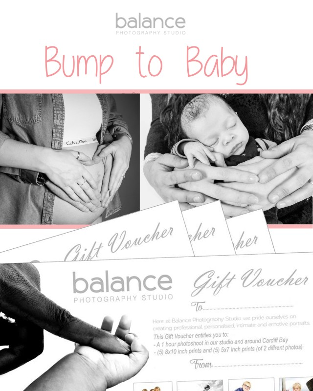 Bump to Baby Voucher