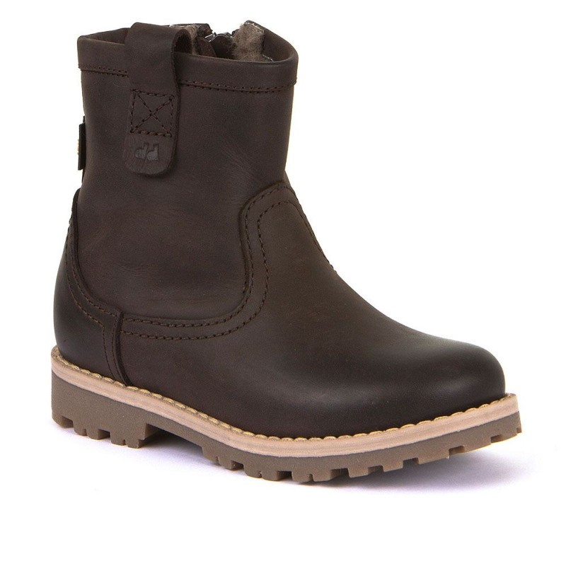 Froddo, Dark Brown Boot G3160112-1