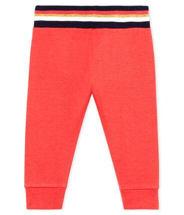 Petit Bateau Pink Trousers