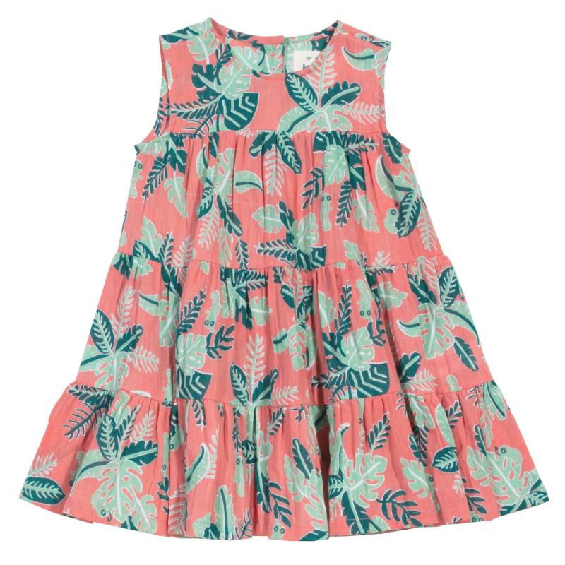 Kite Chameleon Dress
