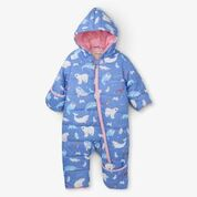 Hatley Polar Scene Baby Winter Bundler
