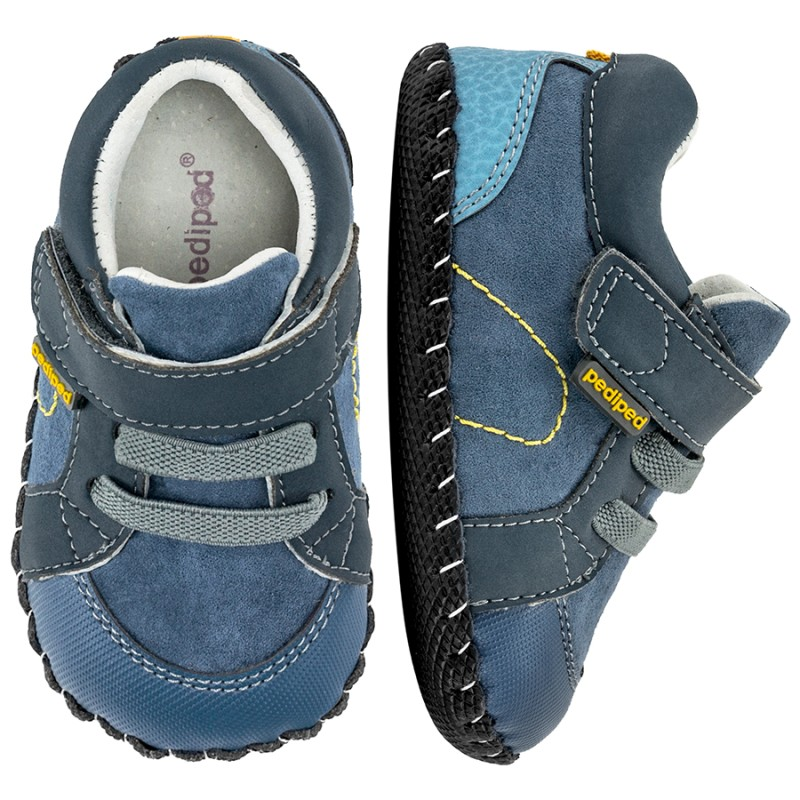 Pediped Originals Dani Navy
