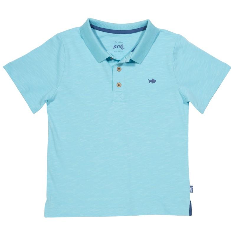Kite Shark Polo Shirt