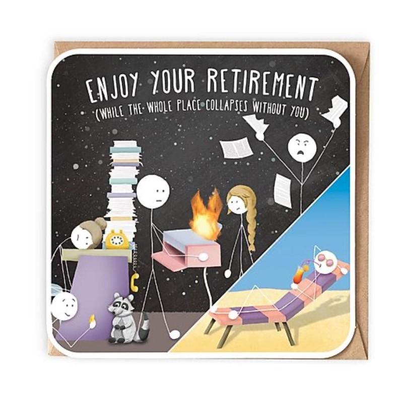 Retirement (SM84)