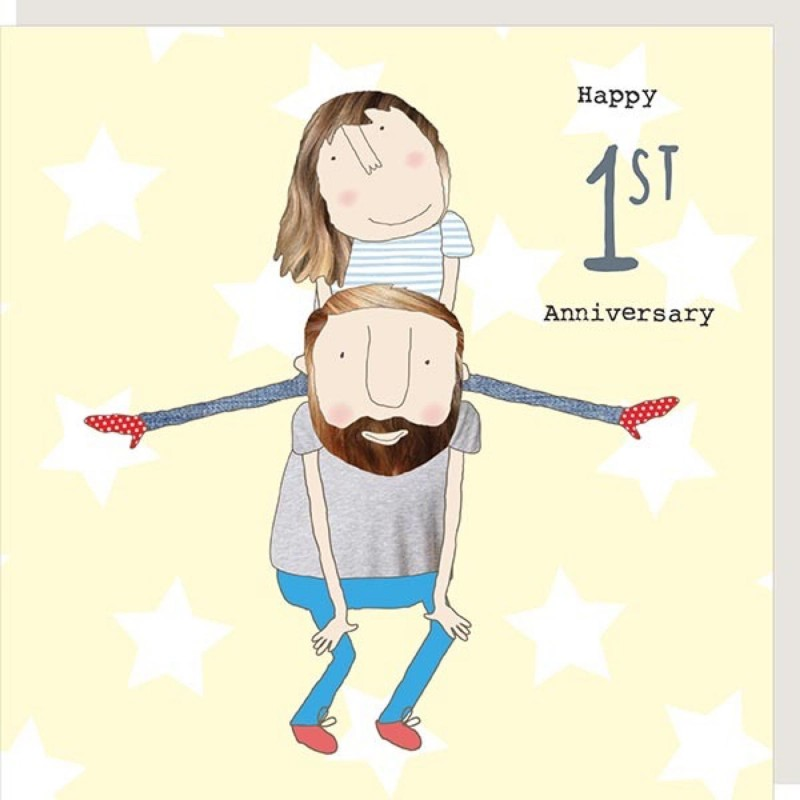 1st Anniversary (GF210)