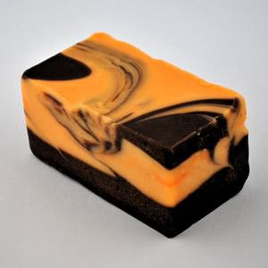Appelsin og Sjokolade