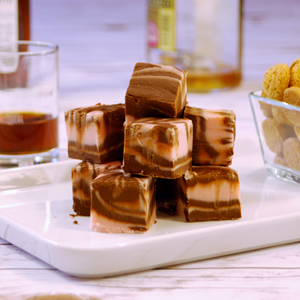 Amaretto og Sjokolade