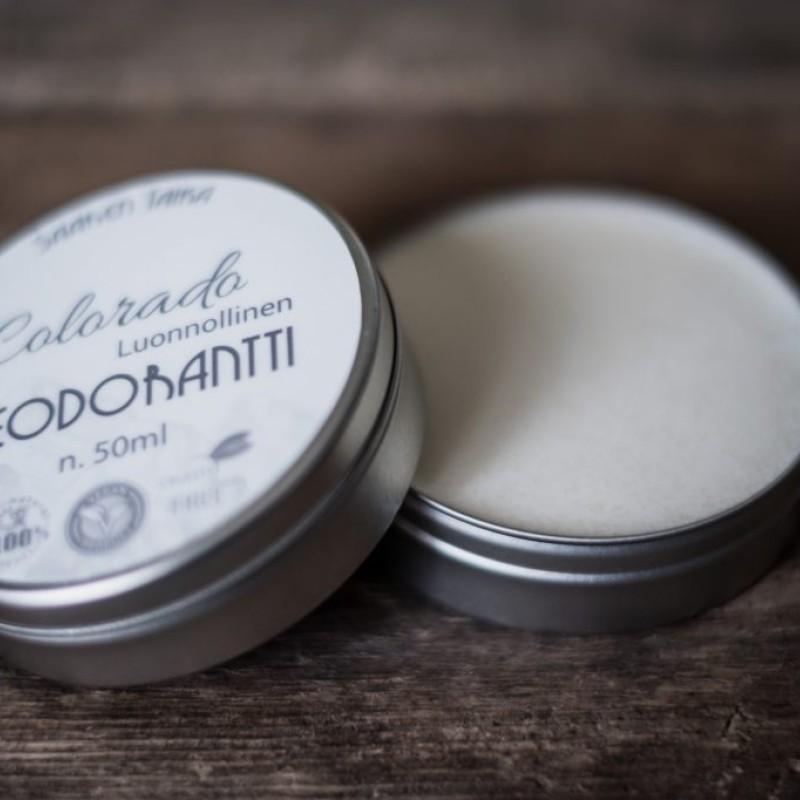 Voidedeodorantti Colorado