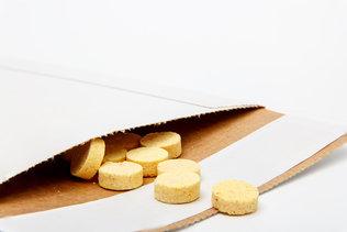 Yleispesuaine täyttöpakkaus Makea Appelsiini 10tbl