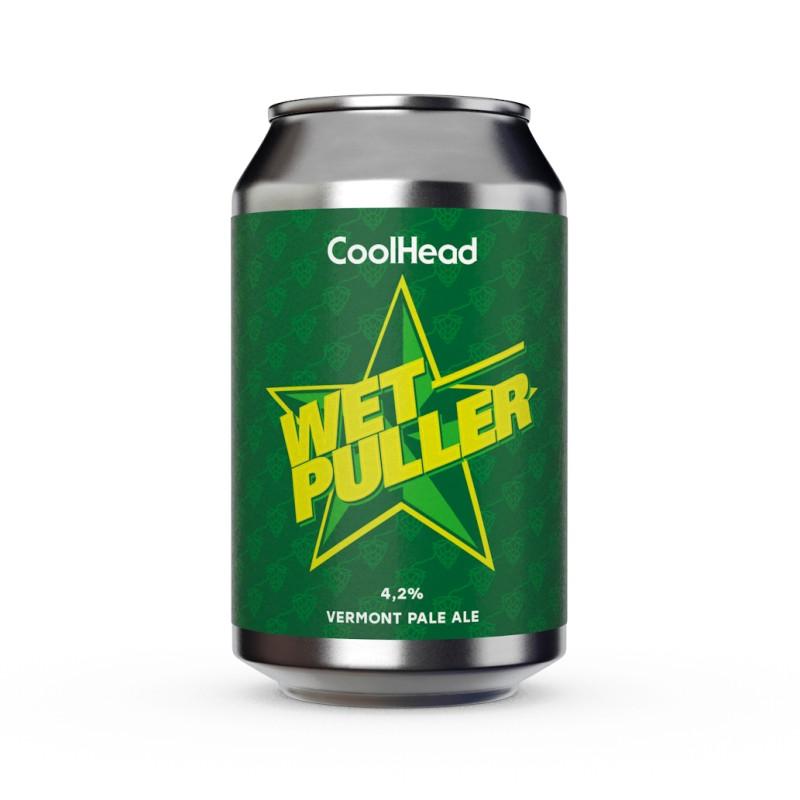 Wet Puller 4.2% 0.33L